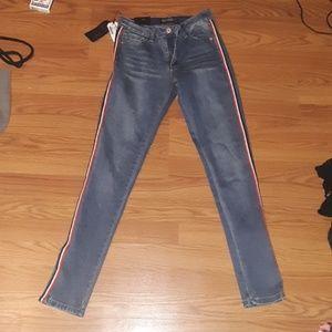 nina rossi jeans